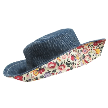Hat Jeans Lover
