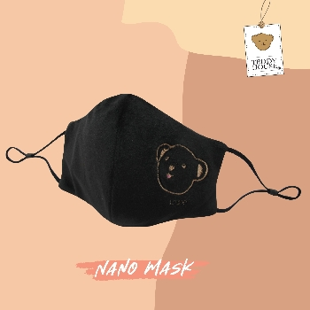 Teddy Mask (Nano)