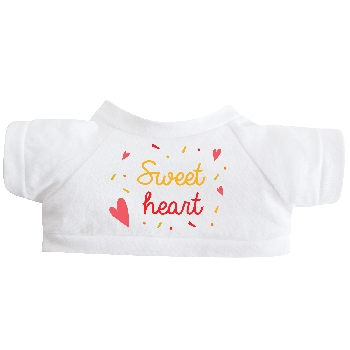 T-Shirt with Sugar Love