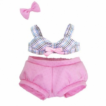 2 Pieces Swimming Suit