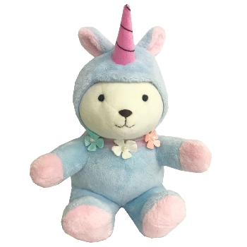 Teddy Unicorn